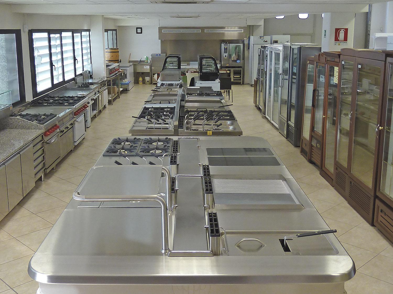 Cucine Per Ristorazione Usate.Home Page Antarex