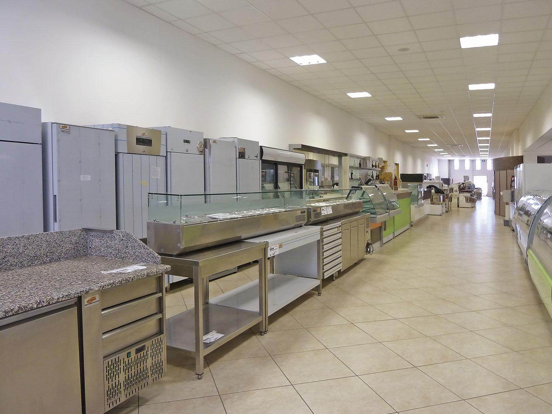 Attrezzature Da Cucina Professionali Usate.Home Page Antarex