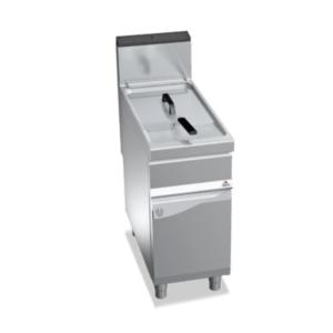 friggitrice a gas 1 vasca serie 900 berto's 9GL20M
