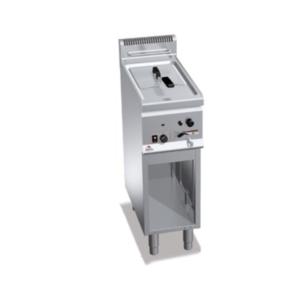 friggitrice a gas serie 600 berto's GL8M