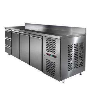 Tavolo refrigerato Perfekt-700 tecnodom