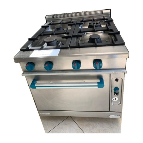 Cucina-gas-serie-900-4-fuochi-forno.