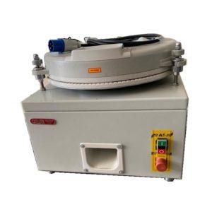 Arrotondatrice per pizza usata OEM asp V400/230