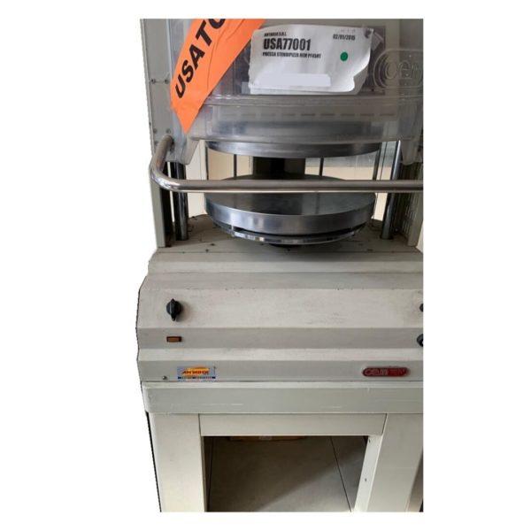 Schiaccia pizza OEM mod. 45 V400